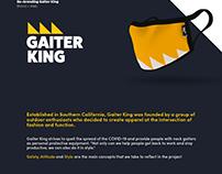 Gaiter King