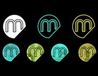 M Design - Personal Branding