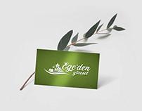 Egeden Yöresel Logo