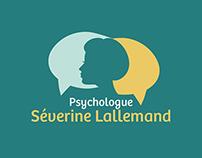 Severine Lallemand - Psychologue