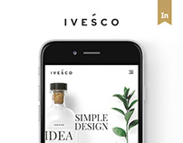 ivesco mobile version