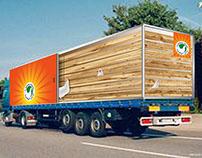 Al Watania Truck