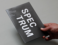 Spectrum: Communication and Catalogue
