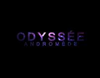 Odyssée Andromède