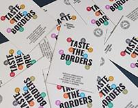 Taste the Borders