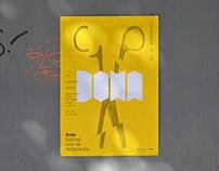 DOXA Festival | Film Festival Identity