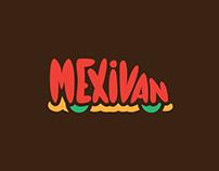 Mexivan