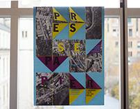 Affiche-Conférence Presse Papier