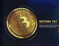 Bitcoin 101 Cover