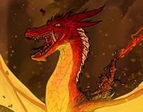 Cavaleiro de Dragões