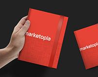 Marketopia Pattern & Branding Kit