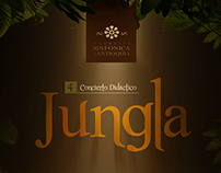 Jungla - Sinfónica de Antioquia