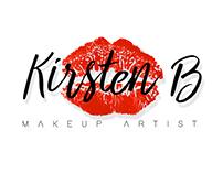 Logo and Branding Design for a Make-up Artist