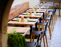 Muto Restaurant