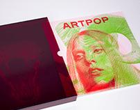 Lady Gaga Box Set Collection