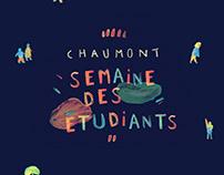 - Semaine des étudiants ☻