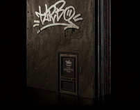 TURBO - GRAFFITI BOOK