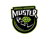 Muster Cerveza Artesanal