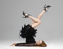 Grace Models/Liliana Komova, Moscow, 2017