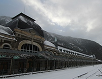 Canfranc I