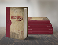 Morningside College 125th Anniversary Book