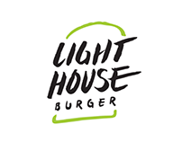 Light House Burger