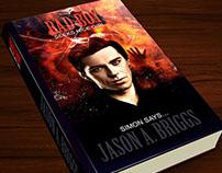 Cover design for books/Дизайн обложки для книжки
