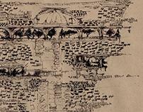 prison  sketch
