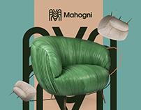 Mahogni advertising campaign