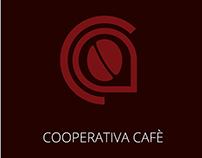 Cooperativa Cafè - Studio Logo
