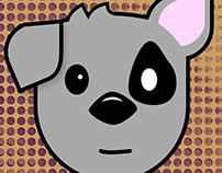 Vector Pup