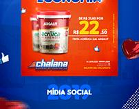 Mídia Social 2019