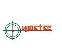 Diseño de logo y sitio web para WideTec