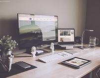 Web Design - SoClimb!