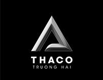 THACO Branding Indentity: Logo