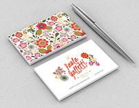 Paula Galletti - Cartão de visita