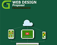 Web Proposal By Greenmouse Technologies