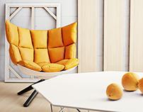 Artist's Apartment - Unreal Engine 4 Archviz
