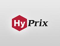 Logotipo HyPrix