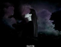 RAAYON EP Artwork