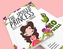 Picture books for Dynamic Teen Company