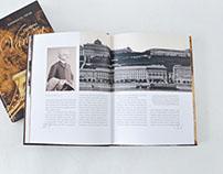 Várkert (book design)