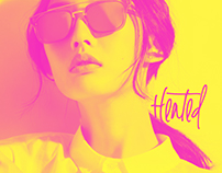 Duotone Photoshop Actions - FREE