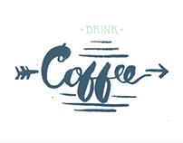 Coffee & Inspiration