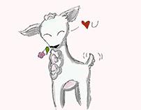 Little Llama