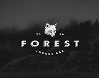 FOREST LOUNGE BAR