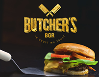 Butcher's Bgr.