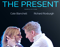 The Present Unofficial Poster