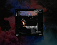 Hip-Hop CD Cover -simulation-