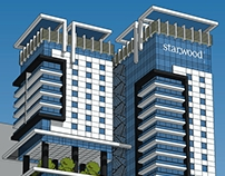 G+29 Business Bay Dubai